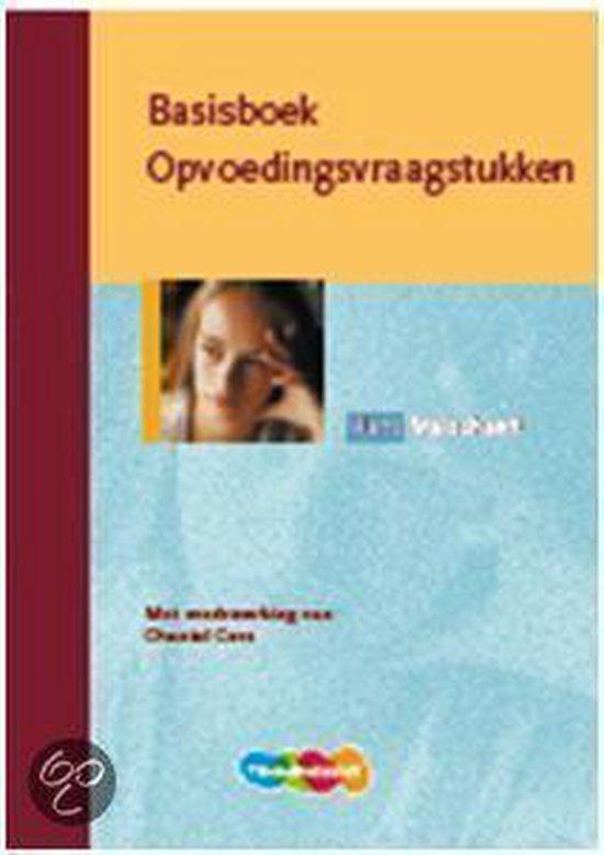 Basisboek Opvoedingsvraagstukken - H. Malschaert |