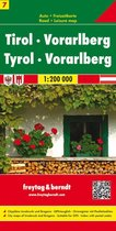 FB Oostenrijk blad 7 ● Tirol • Vorarlberg
