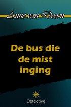 Een Robbie & Lowina mysterie - De bus die de mist inging