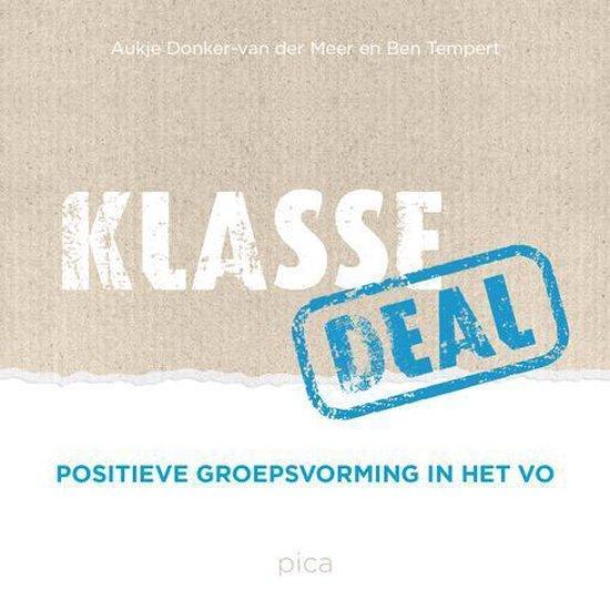 Klassedeal - Aukje Donker-Van der Meer |