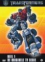 Transformers - Serie 1