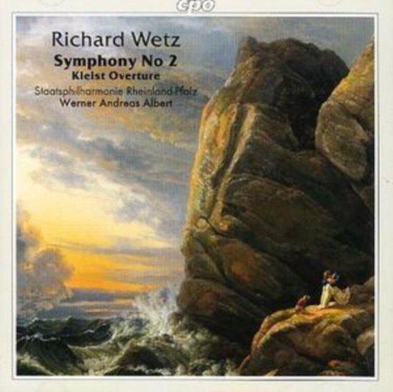 Symphony No2/Kleist Overture