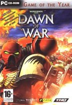 Warhammer 40.000: Dawn Of War - Windows