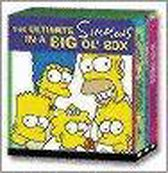 """The Ultimate """"Simpsons"""" in a Big Ol' Box"""