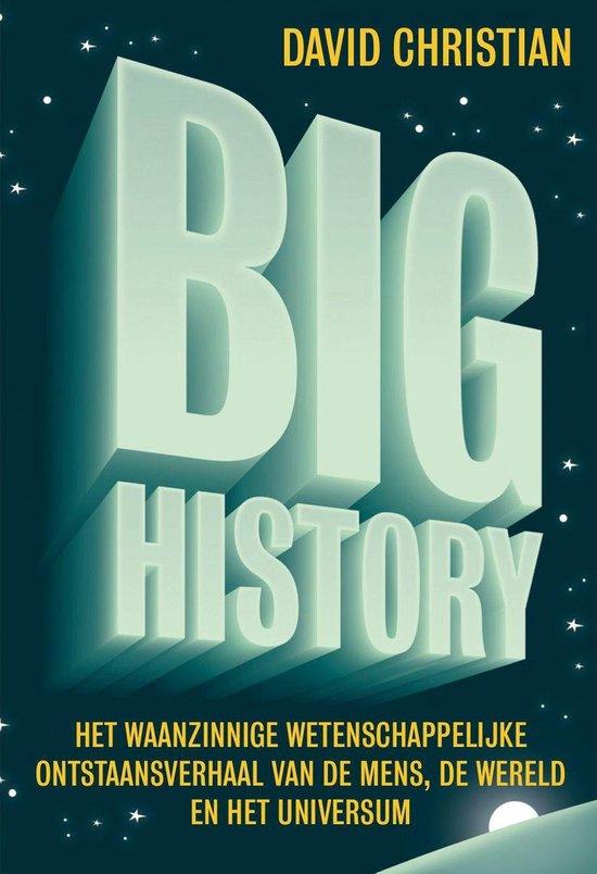 Big History - David Christian |