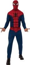 Spider-Man OPP Adult - Carnavalskleding