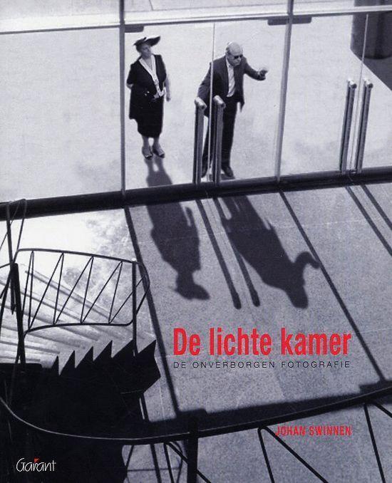 De Lichte Kamer - Johan M. Swinnen |