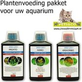 easy-life plantenvoeding 500ml pakket voor uw aquarium
