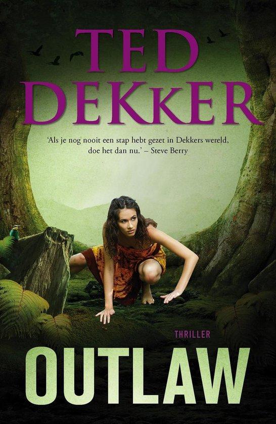 Outlaw - Ted Dekker |