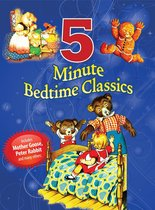 5 Minute Bedtime Classics