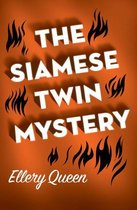 Omslag The Siamese Twin Mystery