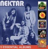 5 Essential Albums (5 Cd)