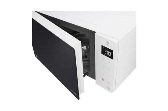 LG MS 23 NECBW - Magnetron