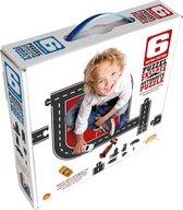 Speelgoed - Snelwegpuzzel 6m