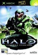 Halo, Combat Evolved