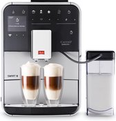 Melitta Barista T Smart  - Espressomachine - Zilver