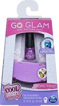 Cool Maker GoGlam Nail Fashion Pack Mini ASSORTI 1 stuk