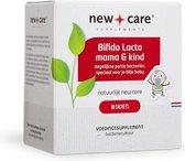 New Care Bifido Lacto Mama & Kind - 10 sachets - Voedingssupplementen - Probiotica