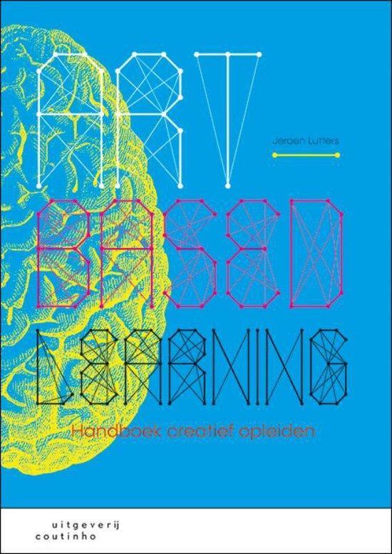 Art-Based Learning - Jeroen Lutters |