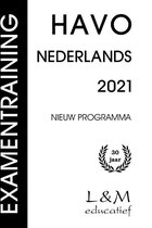 Examentraining Havo Nederlands 2021