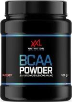 XXL Nutrition BCAA Powder Appel 500 gram