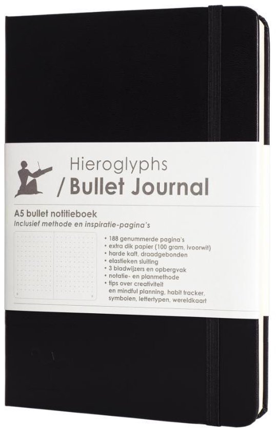 Hieroglyphs Bullet Journal - Hieroglyphs Bullet Journal - none | Readingchampions.org.uk