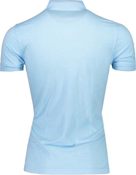 Tommy Hilfiger Mw0mw10764 Heren Poloshirt Xxl