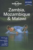 Lonely Planet Zambia, Mozambique and Malawi