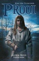 Jager en Prooi Boek 2 Prooi