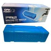 Waterontharder van OAK Power+ | Magnetische ontkalker | eenvoudig waterleiding ontkalken | ontharden