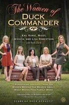 Omslag Women of Duck Commander