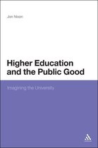 Higher Education and the Public Good