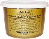 Gold Label Zachte Zadelzeep, 500 gram