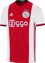 adidas Ajax Thuisshirt 2019-2020 Junior - Maat 152