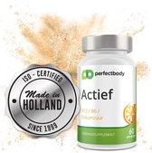 Vitamine B6, B12 En Foliumzuur - 60 Plantcapsules - PerfectBody.nl