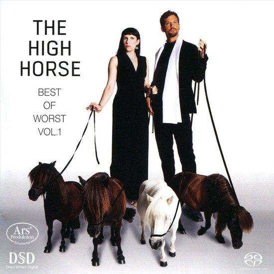High Horse: Best of Worst, Vol. 1