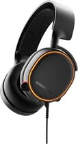 SteelSeries Arctis 5 RGB - 2019 Editie -  Gaming Headset - Zwart - PC