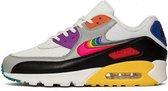 Nike Air Max 90 Be True Sneakers - Multicolour - Maat 45