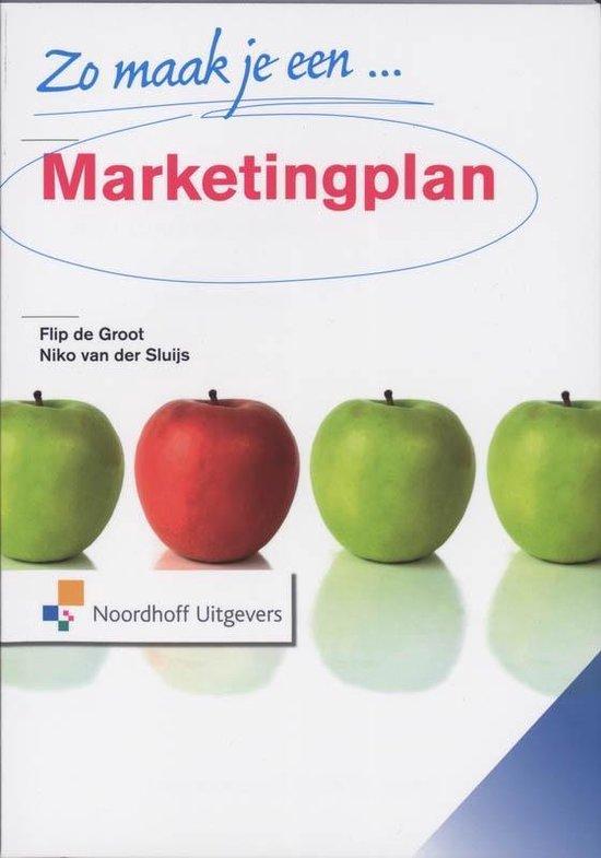 Zo maak je een marketingplan - Frank de Groot   Fthsonline.com