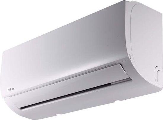 Qlima SC5232 indoor-unit split-unit airco, wit