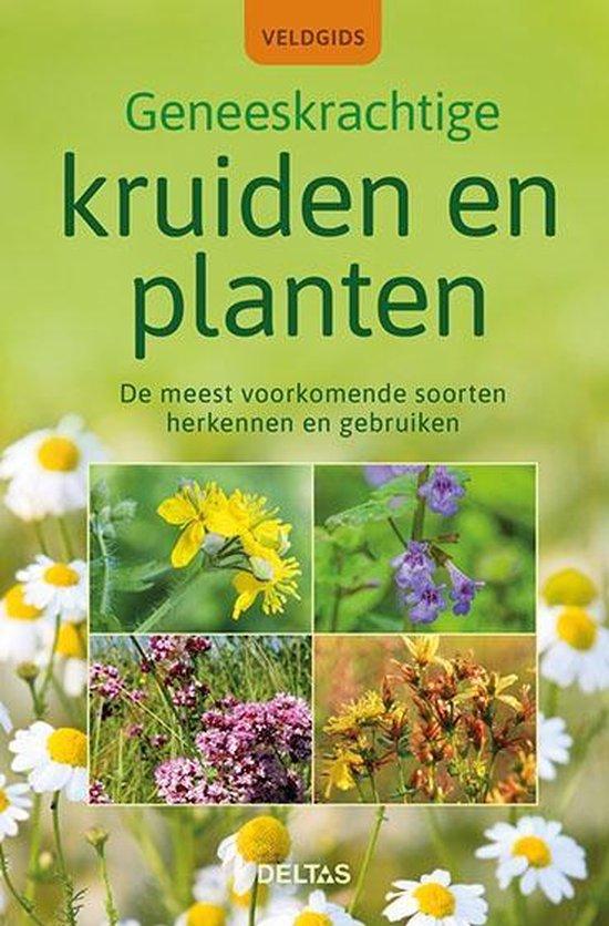 Veldgids - Geneeskrachtige kruiden en planten - Elfrune Wendelberger |