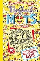 Dagboek van een muts 14 - Op tourNEE!
