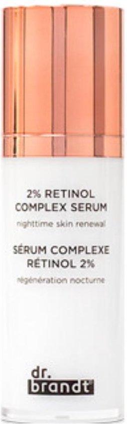 Dr. Brandt House Calls 2% Retinol Complex Serum