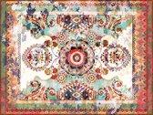 Vinyl vloervinyl | Indira | 200x200cm