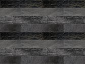 Vinyl vloervinyl |  Black Skye | 100x100cm
