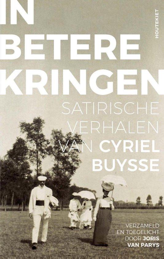 In betere kringen - Cyriel Buysse | Fthsonline.com