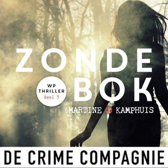 WP Thriller 3 - Zondebok - Martine Kamphuis  