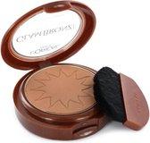 L'Oréal Glam Bronze Bronzing Poeder - 04 Universal Sun