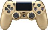 Sony DualShock 4 Controller V2 - PS4 - Goud