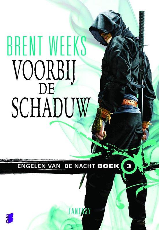 Voorbij de schaduw - Brent Weeks | Fthsonline.com